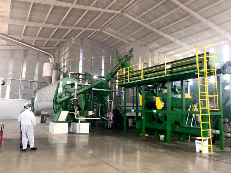 Digester increases production without changing installed power