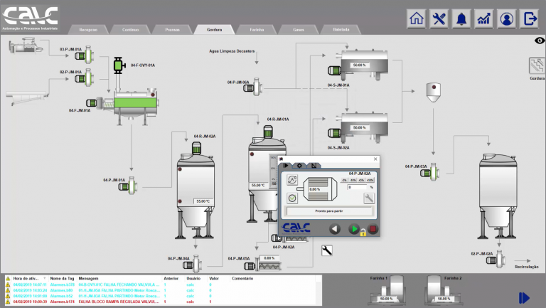 New software ensures more control and efficiency