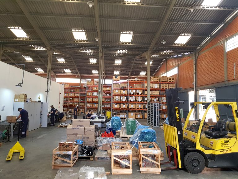 Kontinuer consolidates itself as the largest company in the field